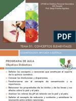 PDF Redox y Conceptos Quimicos