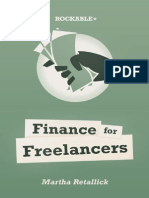 Finance for Freelancer V413HAV