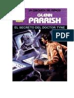 LCDEB028. El Secreto del Dr. Tyne - Glenn Parrish.doc