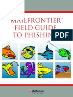 MailFrontier Field Guide to Phishing