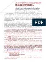 Cópia de Campanha7dias de oração pelo Brasil começando dia 1ºde novembro de2009