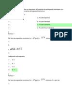 Quiz 2 Algebra