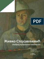 Katalog Zivko Stojsavljevic