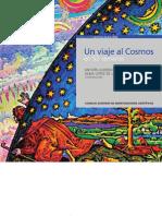 Alberdi, Antxón y López de Lacalle, Silbia_Un Viaje Al Cosmos en 52 Semanas