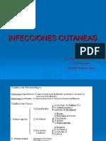 (04) Infecciones Cutáneas II