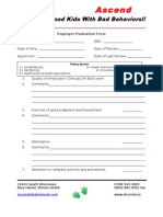 ascend employee evaluation form 08
