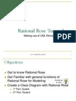 Tutorial Rational Rose