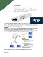 Mikrotik Sebagai 3GEVDO Router