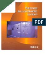 Verificacion de Instalaciones Electricas