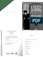Historia Da Leitura_Peter Burke Cp