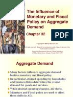 Chap 34 MonetaryFiscal