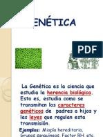 Genetica_4 Medio Psu Común_2011unidadcompleta