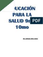 Taller de Educación Para La Salud Mo.7 2010