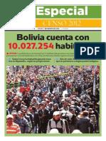 Especial Censo Pagina Siete