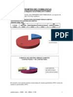 Reportes de Cobranzas y Su Impacto en La Politica de Creditos