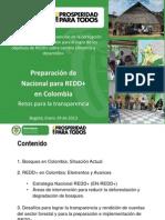 04 Colombia - Foro Anticorrupción Lima