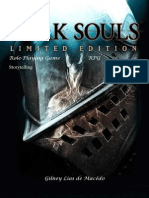 Dark Souls RPG