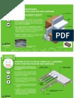 Fondations Beton App01