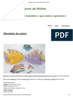 Almofada de peixe! _ Artesanato & Humor de Mulher.pdf