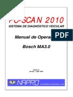 Bosch Ma 3.0