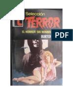 ST147 - Burton Hare - El Horror Sin Nombre