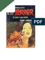 ST165 - Clark Carrados - El Gato y Las Ratas