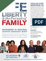 National Adoption Month Ad v2