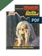 ST583 - Curtis Garland - Miedo en El Oriente Expres