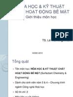 HDBM-2010-Gioi Thieu Mon Hoc