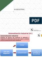 01.1 - Automatización Industrial
