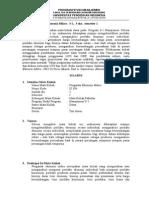 Pengantar Ekonomi Mikro (1)