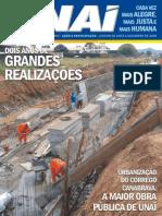 Revista Prefeitura de Unaí