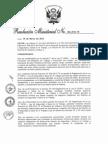 R.M. Nº 050-2013-TR - Formatos Referenciales Del Sistema de Gestión SST
