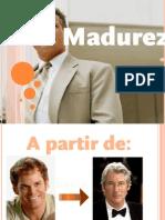Madurez- Psico Evo