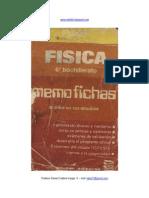 Memofichas+Física+11