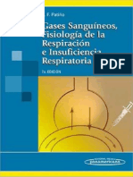 Gases Sanguineos, Fisio Respiracion