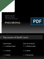 1100 - Lee Pneumonias