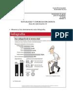 2°Medio-Leng.-Unidad Nº2-Textualidad y comunicación escrita-Guía Alumnos II-2014