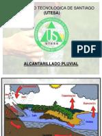 Presentacion Sistema de Alcantarillado Pluvial1