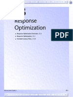 23 Response Optimization