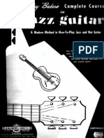 Mickey Baker s Jazz Guitar