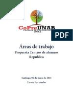 006 - Prupuesta Petitorio Republica