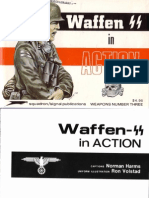 Squadron Signal Productions Waffen SS
