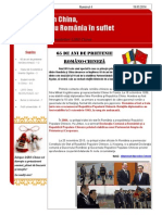Newsletter LSRS China Mar2014
