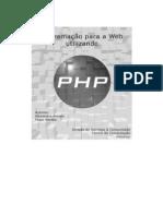 Apostila Php Basico