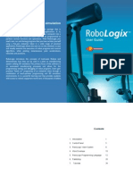 RoboLogix User Guide V7