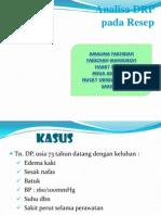 Farkot 1 DRP