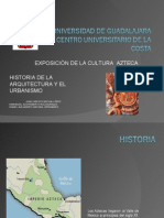 Expo Aztecas Equip