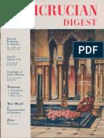 Rosicrucian Digest, September 1953