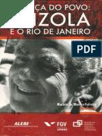 Governo Leonel Brizola Rj
